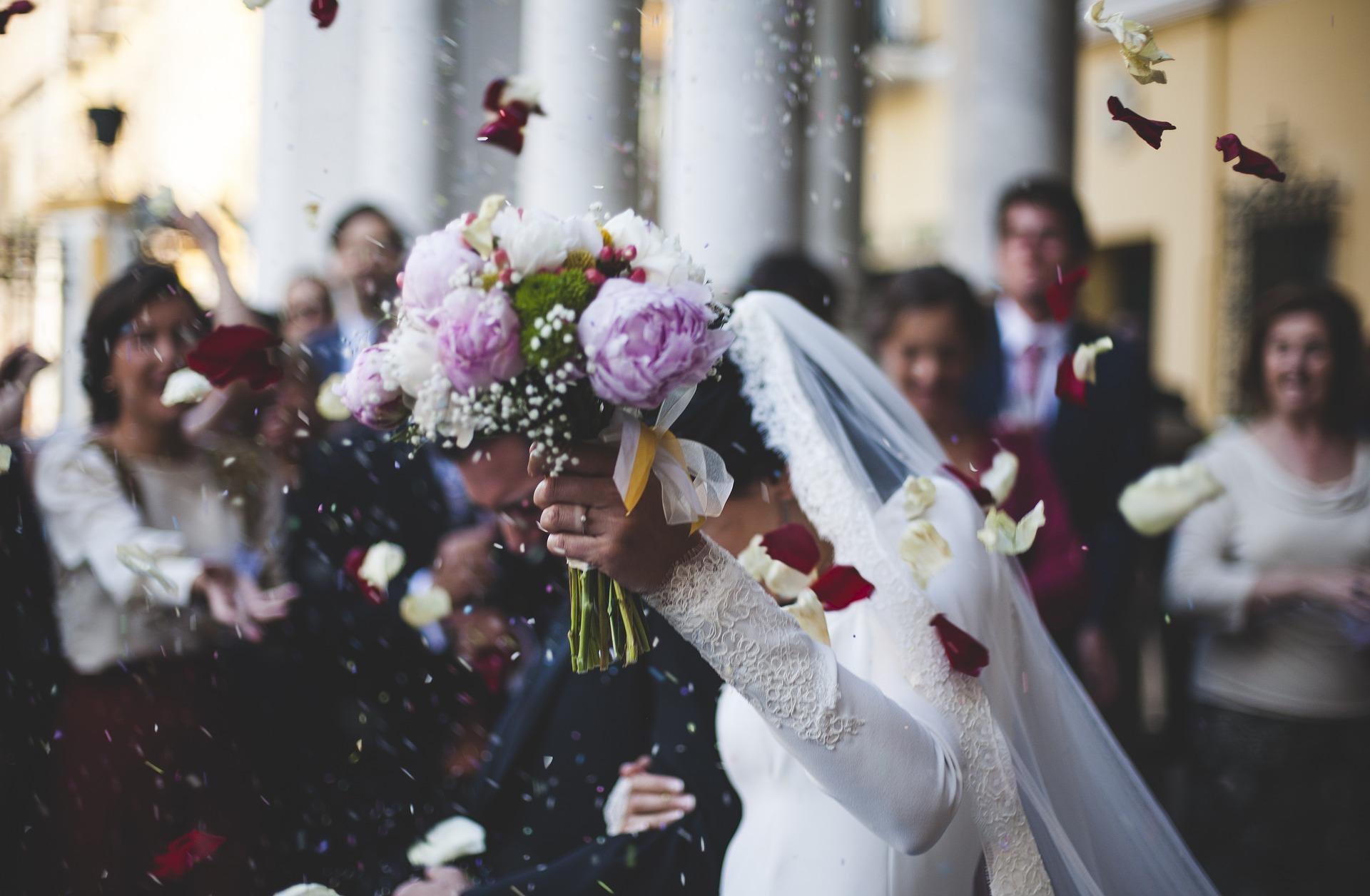 Hochzeit – Es muss nicht zwingend teuer sein
