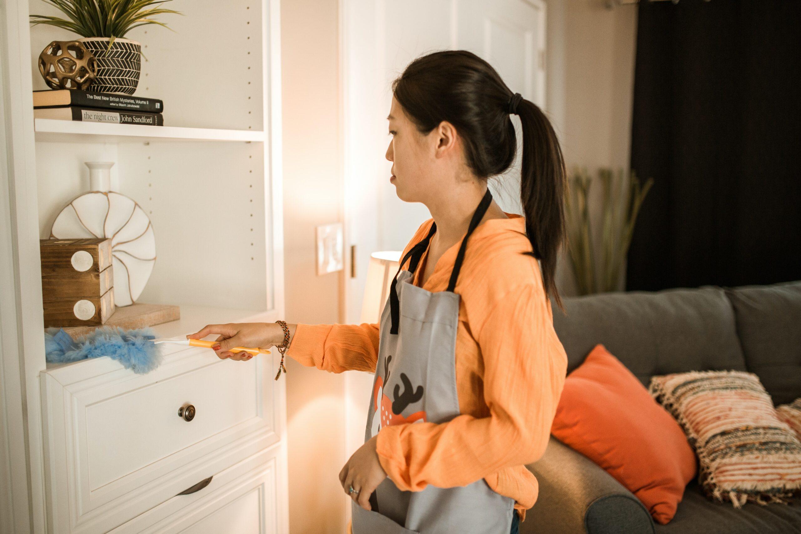 Tipps und Tricks für Ihre Entrümpelung