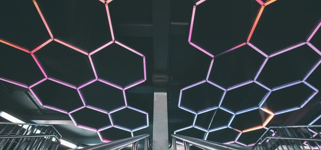 LED Einbaulichter – Unauffällig aber formenschön
