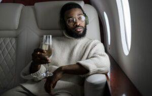 Sorgenfrei reisen mit Emirates Business Class