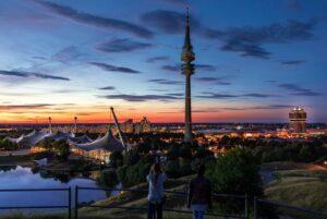 Entdecken Sie die bayrische Landeshauptstadt