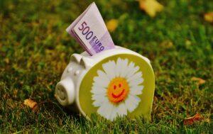 Sparpotenziale erkennen – So lässt sich zuhause Geld sparen!